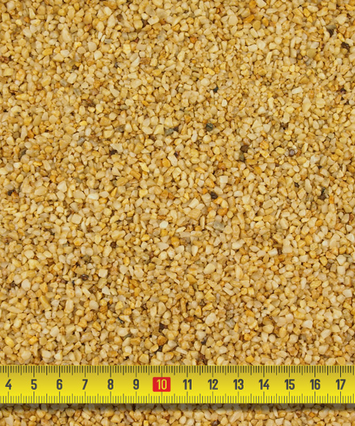 Daltex Autumn Quartz Dried Gravel 1-3mm