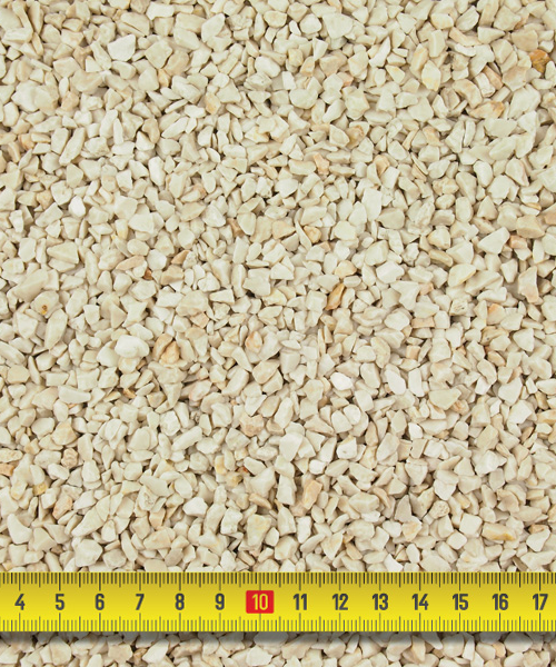 Daltex Beige Dried Gravel 2-5mm