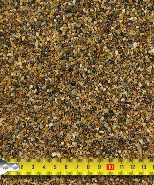 Daltex Golden Pea Dried Gravel 1-3mm