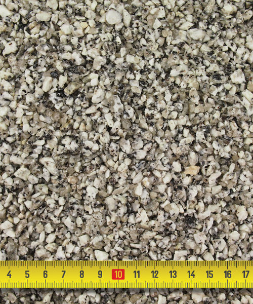 Daltex Silver Dried Gravel 2-5mm