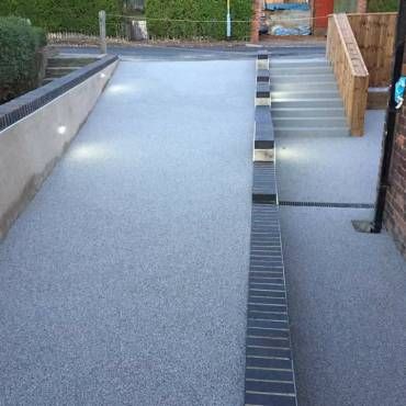 Incredible Driveway Transformation in Stockton-on-Tees