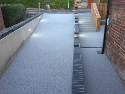 Driveway Transformation in Stockton-on-Tees