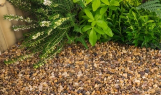 Daltex Golden Quartz 2-5mm Resin Bonded Aggregate